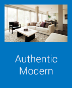 Authentic Modern